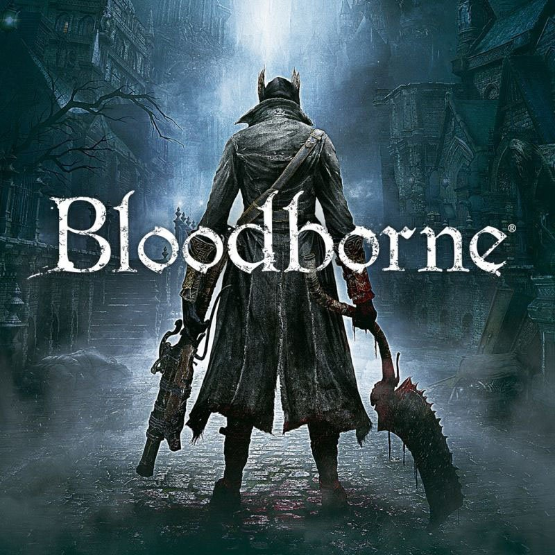 Bloodborne Games For PS4 + Hacked Edition
