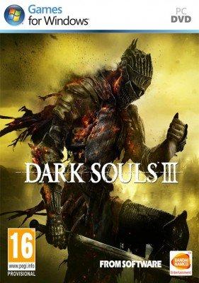 دانلود بازی DARK SOULS 3 برای کامپیوتر