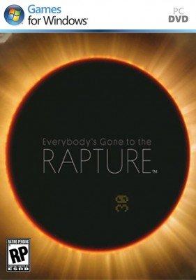 دانلود بازی Everybodys Gone to the Rapture برای کامپیوتر