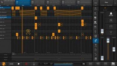 دانلود FL Studio Groove v1.4 - ساخت موزیک به سبک DJ