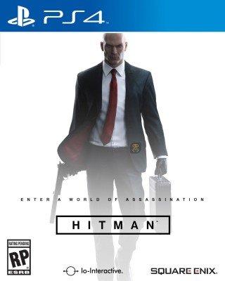 دانلود بازی HITMAN Episode 2 برای PS4 + آپدیت
