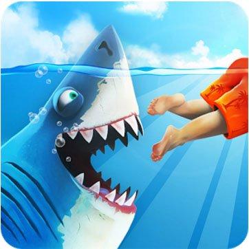 دانلود Hungry Shark World 2.4.10 – بازی کوسه گرسنه اندروید