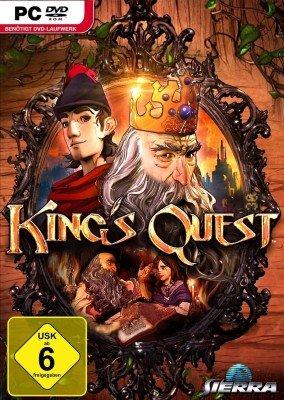 دانلود بازی Kings Quest Chapter 5 برای کامپیوتر