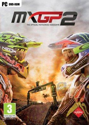 دانلود بازی MXGP2 برای کامپیوتر