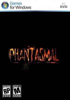 دانلود بازی Phantasmal برای کامپیوتر