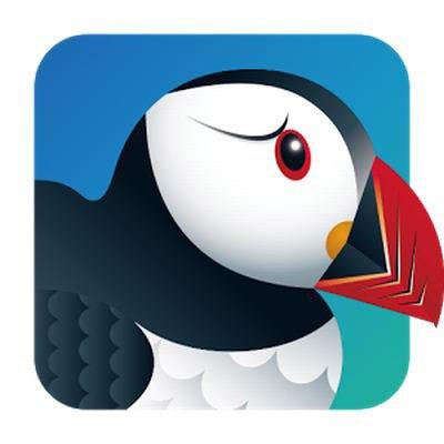 دانلود Puffin Browser Pro 8.2.0.41200 – نسخه جدید مرورگر پافین اندروید