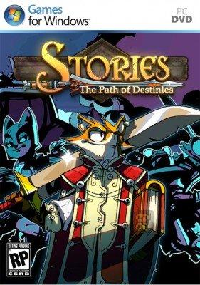 دانلود بازی Stories The Path of Destinies برای کامپیوتر