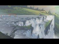 دانلود بازی The Banner Saga 2 برای کامپیوتر