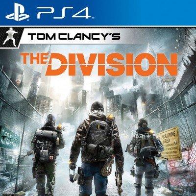 دانلود بازی Tom Clancy's The Division برای PS4 + آپدیت