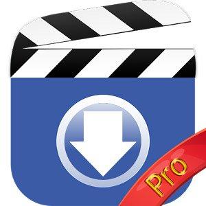 Video Downloader for Facebook Pro v3.3.1 – دانلود کلیپ های فیسبوک در اندروید