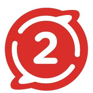 دانلود Talk2: FREE SMS 2.0.15 – ساخت شماره تلفن مجازی در اندروید