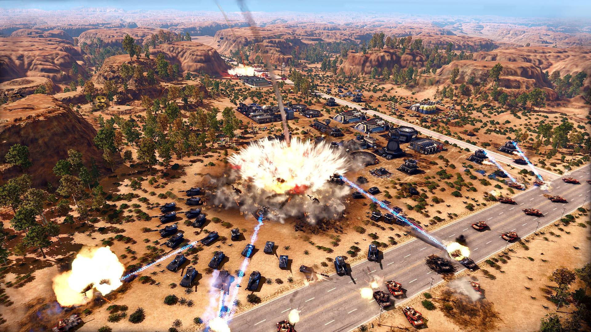 Act Of Aggression Reboot Edition For PC