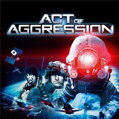 دانلود بازی Act of Aggression Reboot Edition برای کامپیوتر