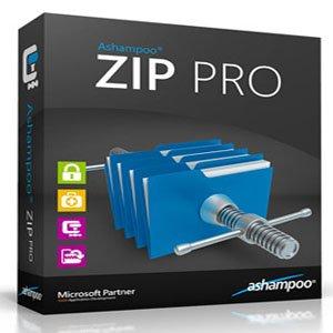دانلود Ashampoo ZIP Pro 2.2.0 – مدیریت فایل های فشرده