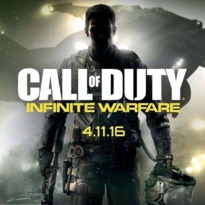 دانلود بازی Call of Duty: Infinite Warfare برای کامپیوتر