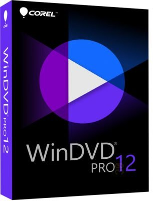 دانلود Corel WinDVD Pro 12.0.0.160 SP6 – پخش کننده قدرتمند ویدئوها