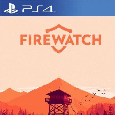 دانلود بازی Firewatch برای PS4 + آپدیت