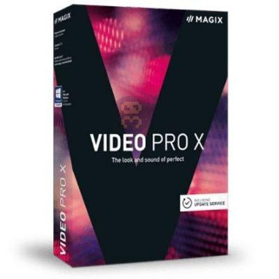دانلود MAGIX Video Pro X11 v17.0.1.31 - ویرایش ویدیوها در کامپیوتر