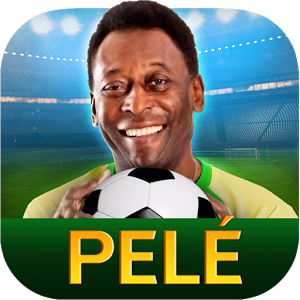 Pelé: Soccer Legend 1.0.4 – بازی فوتبال پله اندروید