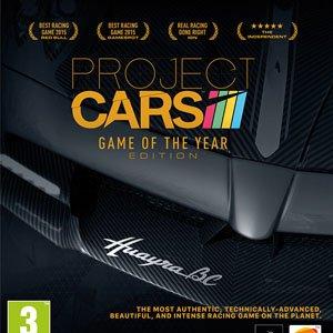 دانلود بازی Project CARS Game Of The Year Edition برای کامپیوتر
