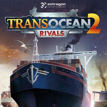 دانلود بازی TransOcean 2 Rivals برای کامپیوتر