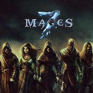 دانلود بازی 7Mages برای کامپیوتر