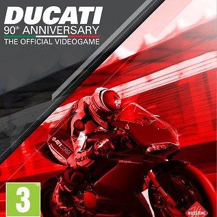دانلود بازی DUCATI 90th Anniversary برای کامپیوتر