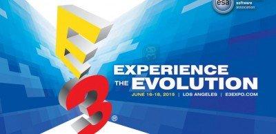 دانلود مراسم جشنواره بازی های کامپیوتری E3 2016
