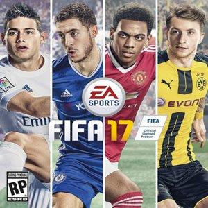 دانلود بازی فیفا ۱۷ برای کامپیوتر – FIFA 17 + کرک