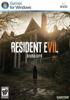 دانلود بازی Resident Evil 7 Biohazard Gold Edition برای کامپیوتر