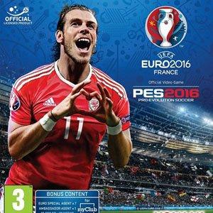 دانلود بازی UEFA Euro 2016 France برای کامپیوتر