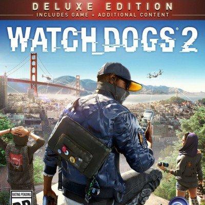 دانلود بازی Watch Dogs 2 برای کامپیوتر