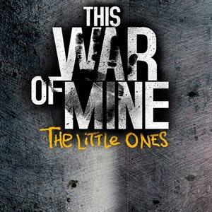 دانلود بازی This War of Mine The Little Ones برای کامپیوتر