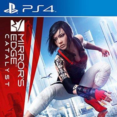 دانلود بازی Mirrors Edge Catalyst برای PS4 + نسخه هک شده