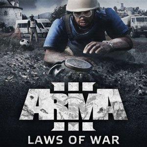 دانلود بازی Arma 3 Laws of War برای کامپیوتر – آرما ۳