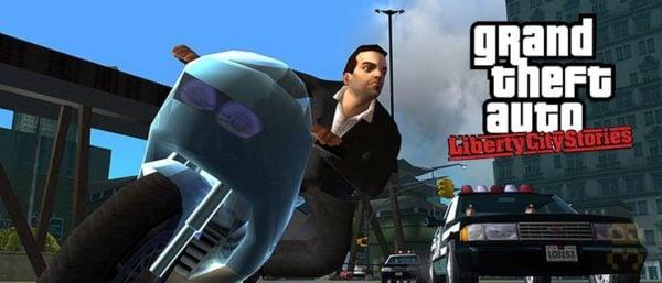 دانلود GTA: Liberty City Stories 2.4 بازی جدید GTA اندروید