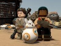 دانلود بازی LEGO STAR WARS The Force Awakens برای XBOX360