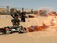 دانلود بازی LEGO STAR WARS The Force Awakens برای کامپیوتر