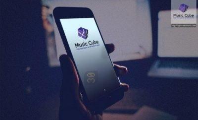 دانلود Music Cube - Pro Music Player 2.0 - پخش موسیقی با کیفیت در اندروید