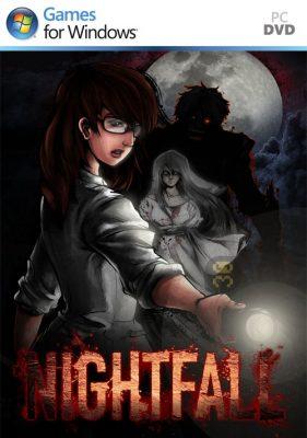 دانلود بازی Nightfall Escape برای کامپیوتر
