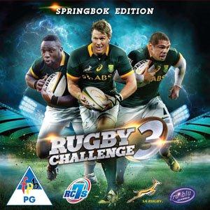 دانلود بازی Rugby Challenge 3 برای کامپیوتر