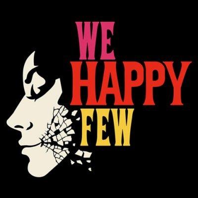 دانلود بازی We Happy Few 2018 برای کامپیوتر + کرک