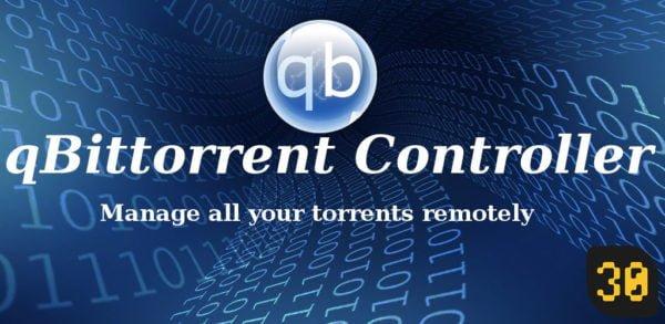 qBittorrent controller Pro 4.8.7 - دانلود از تورنت در اندروید