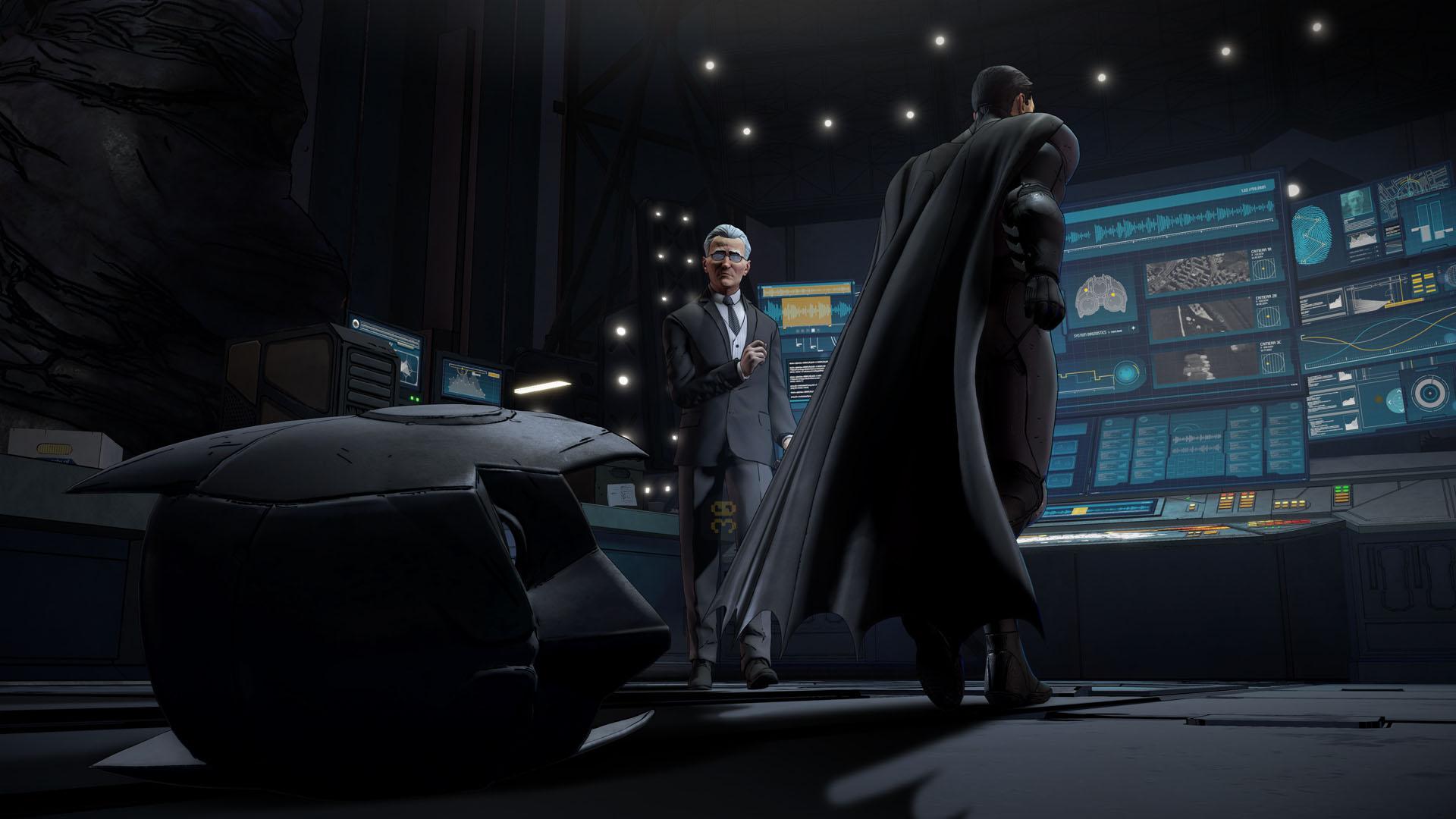 Batman Episode 4 For PC