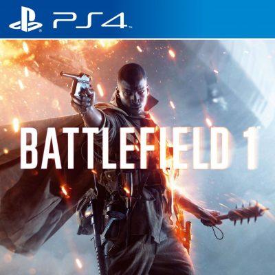 دانلود بازی Battlefield 1 برای PS4 + نسخه هک شده + آپدیت