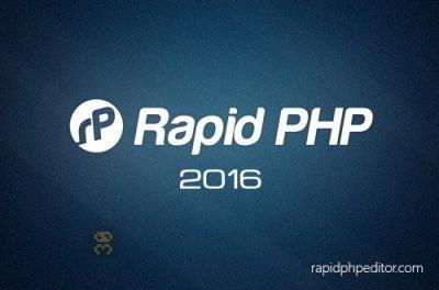 دانلود Blumentals Rapid PHP 2018 15.5.0.207 - طراحی سایت PHP
