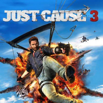 دانلود بازی Just Cause 3 برای کامپیوتر