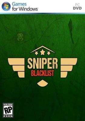 دانلود بازی SNIPER BLACKLIST برای کامپیوتر
