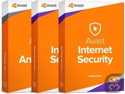 دانلود Avast Pro Antivirus $ Internet Security 19.8.2393 - آنتی ویروس آواست
