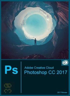 Adobe Photoshop CC 2017 18.0 - دانلود جدیدترین نسخه فتوشاپ + کرک